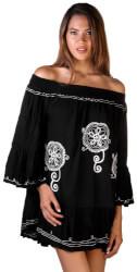 Tunic Top Dress