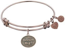 Dream Big Bangle Bracelet