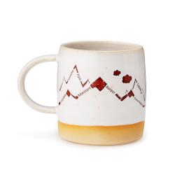 Hiker's Journey Mug