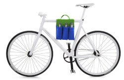 Bike Bag 6 Pack Carrier