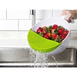 Produce Washing Bowl
