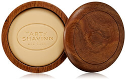 The Art of Shaving Soap