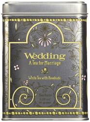 Wedding White Tea Tin
