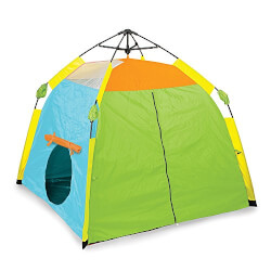 One Touch Tent