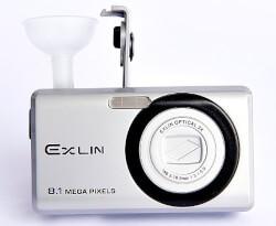 5 oz Camera Flask