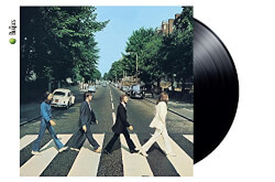 Abbey Road Vinyl Record
