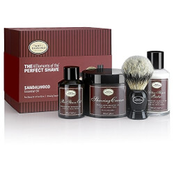 The Art of Shaving Kit