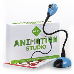 Stop Motion Animation Kit