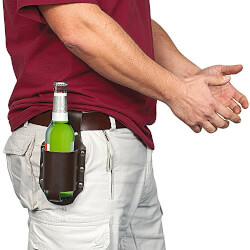 Classic Beer Holster