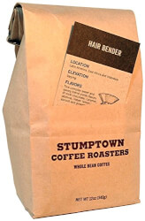 Stumptown Whole Bean Coffee