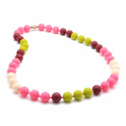 Chewbeads Teething Necklace