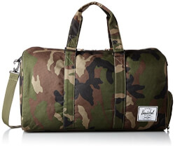 Herschel Supply Co. Duffle Bag