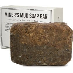 Miner's Mud Soap Bar