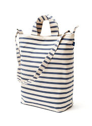 Duck Bag Canvas Tote in Sailor Stripe