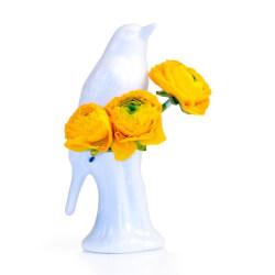Bird Shaped Flower Vase