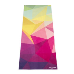 Fast-Drying Eco-Friendly Yoga Mat