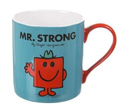 Mr Strong Mug