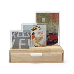 Slider Picture Frame Box