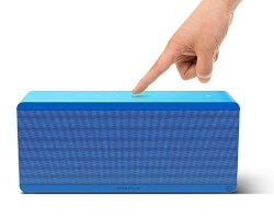 360-Degree 3D-Sound Portable Speaker
