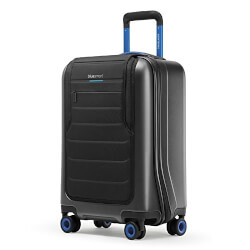 Carry-On Size Smart Luggage