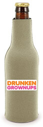 Drunken Grownups Bottle
