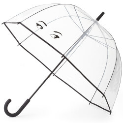 Kate Spade Clear Umbrella