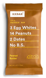 Whole Food Protein Bars