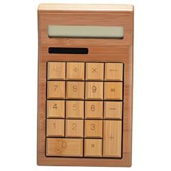 Bamboo Calculator
