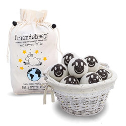 Organic Eco Wool Dryer Balls