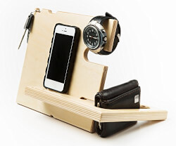 Catchall Stand