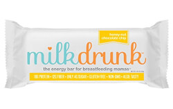 Milk Drunk Energy Bars