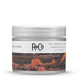 Dry Shampoo Paste