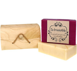 Red Wine and Beer Handmade Soap