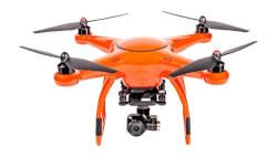 Premium Drone with Camera