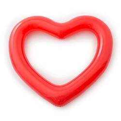 Jumbo Heart Innertube