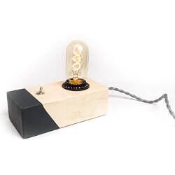 Desktop Edison Lamp