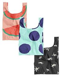 Baggu Small Reusable Shopping Bags