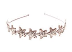 Glitter Stars Headband