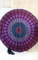 Tapestry Beach Towel