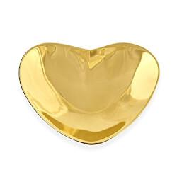 Jonathan Adler Brass Heart Dish