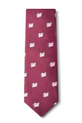 100% Silk When Pigs Fly Necktie