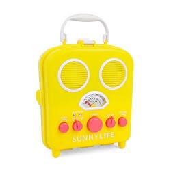Beach Portable Radio