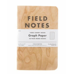 Pack of 3 Field Notes