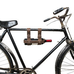 Wine Carrier Bike Accessory