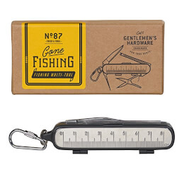 Gentlemen's Hardware Fishing Multi-Tool