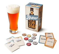 The Crafty Game For Beer Lovers