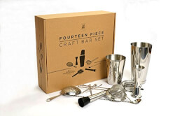 Professional Craft Bar Set