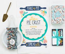 Apple Pie Baking Gift Set