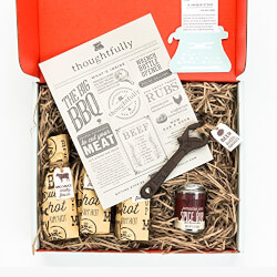 Chef & BBQ Lovers Accessories Kit