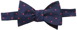 Tommy Hilfiger Self-Tie Bow Tie